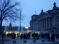 ベルリン国会議事堂17