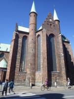 オーフス大聖堂