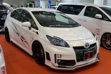 トミーカイラ プリウス shizuoka auto style