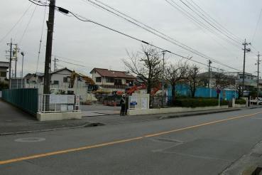 S#333;ka Gakkai  shimizu culture center(Shizuoka Prefecture 創価学会(旧)清水文化会館  清水区船越南町787