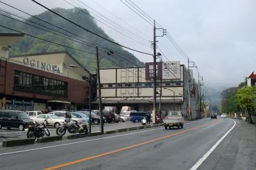 横川 峠の釜飯 おぎのや 2012年ゴールデンウィーク