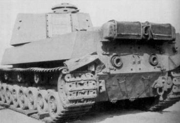 五式中戦車 type5 medium tank chi-ri