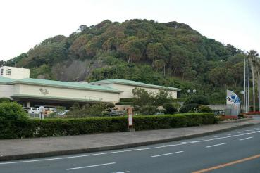 西伊豆 堂ヶ島温泉 ホテル 堂ヶ島ニュー銀水 (稲取温泉 稲取銀水荘)