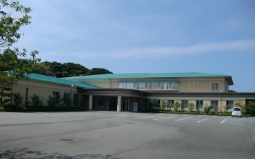 創価学会下田牧口記念会館 静岡県下田市須崎