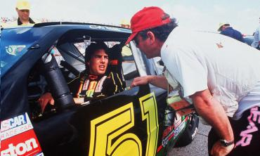 "tony-scott ""days of thunder"""