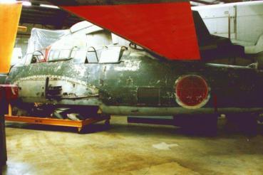 "愛知 流星改 艦上攻撃機  Aichi B7A ""Ryusei""  Torpedo bomber and Dive bomber"