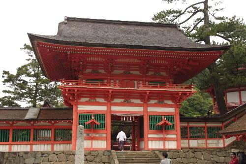 日本の夜を守る!・日御碕神社3