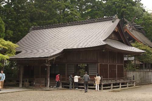 須佐之男命に会いに・須佐神社8