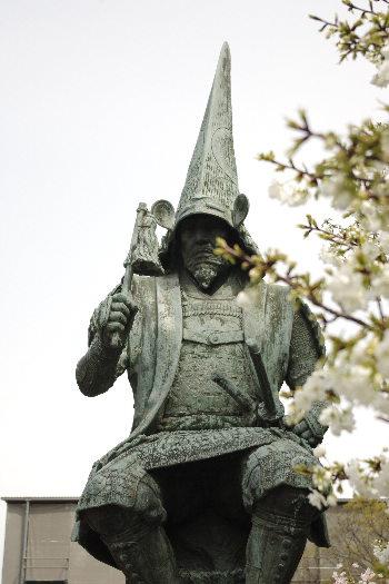激LOVE!熊本城の桜1 1