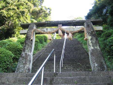 須賀神社(小城市)の御朱印3