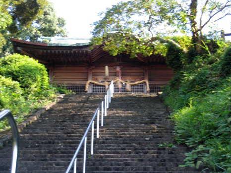 須賀神社(小城市)の御朱印4