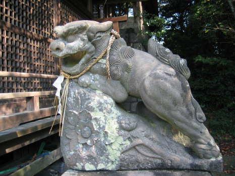 須賀神社(小城市)の御朱印5