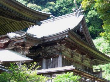 稲佐神社の御朱印6