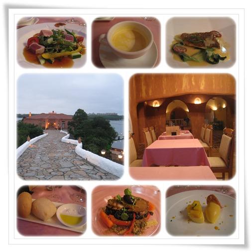 地中海レストラン