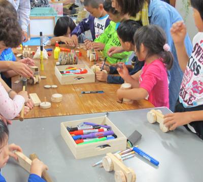木工教室2