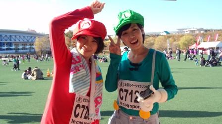 スイーツマラソン2