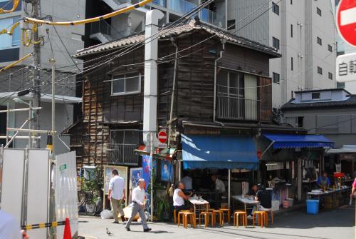 渋谷JRA