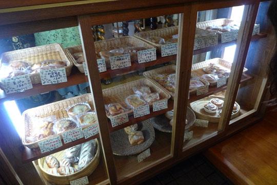 407ショーケースパン