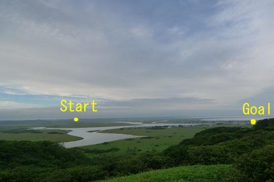 409琵琶瀬川