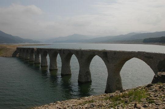 107タウシュ橋