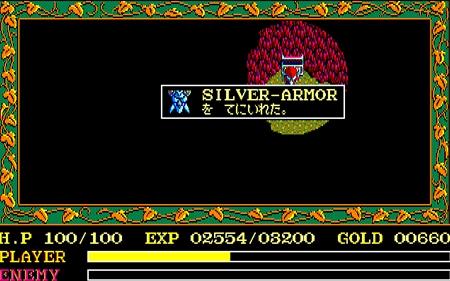 SILVER-ARMOR