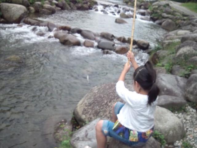 1新潟釣り