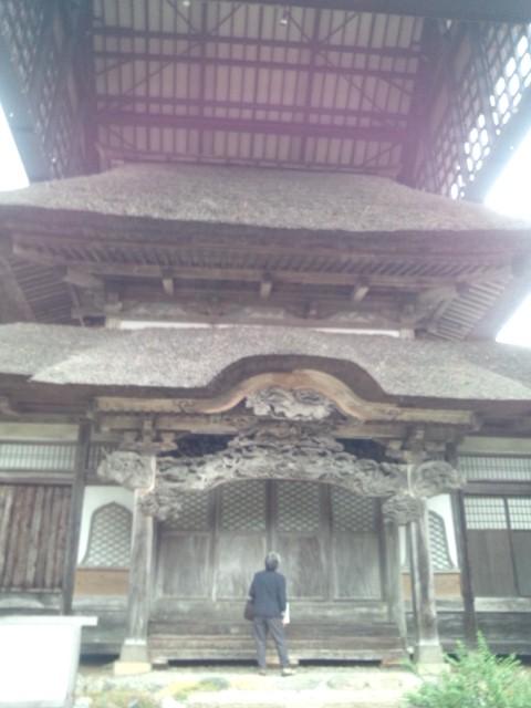西福寺開山堂