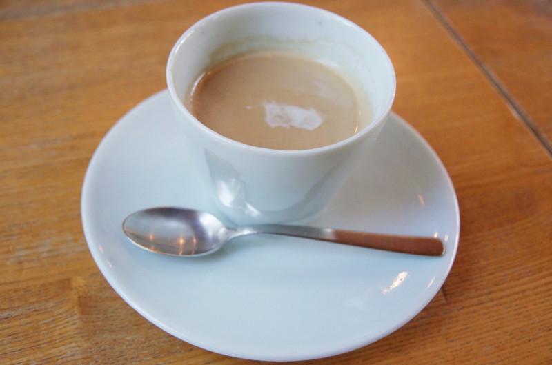 くるみのき コーヒー