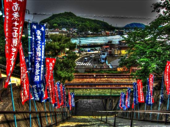 尾道 浄土寺