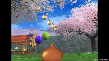 妖精の国は春になりましたとさ・・・