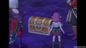 シマシマさん初のレア箱自力奪取