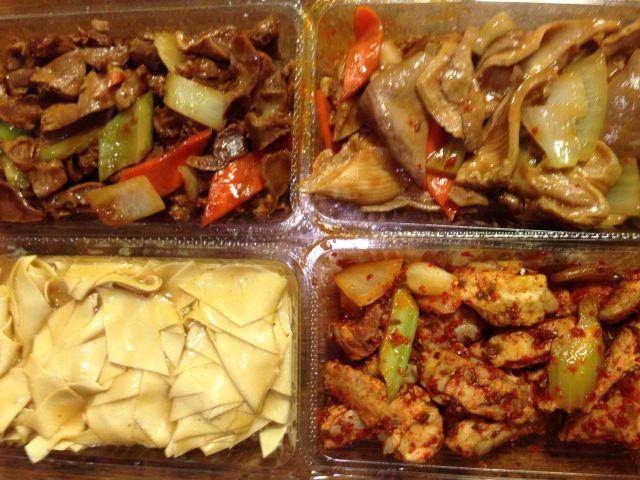 陽光城惣菜