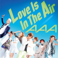 Love Is In The AirCD