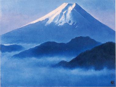 富士山0925