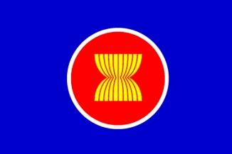 ASEAN旗