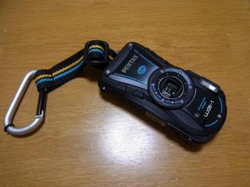 パラオカメラ1