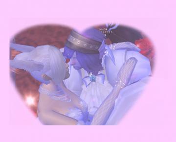 8.09蓮華&SAIX結婚式4