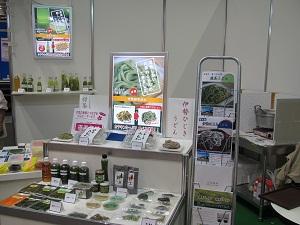 麺産業展2012