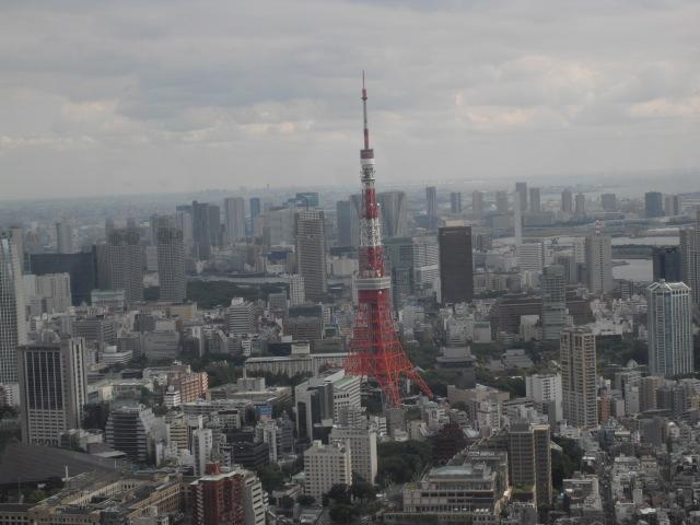 東京旅行 022
