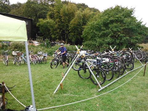 23自転車