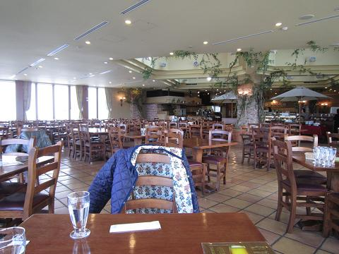 超広レストラン