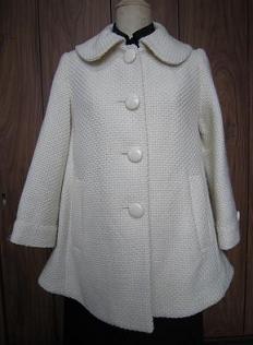 このコートに