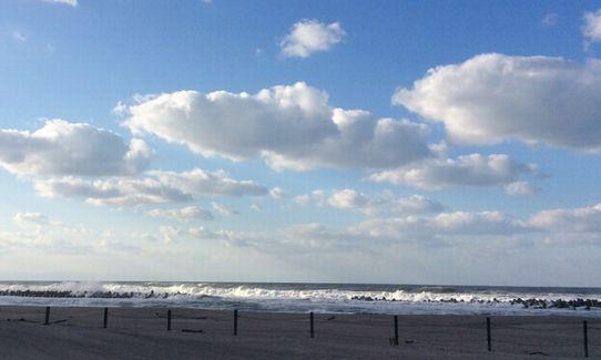 10141029本日の海
