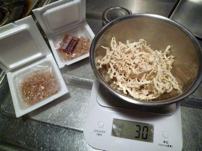 そぼろ納豆を作る1