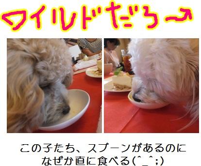 10直食べ