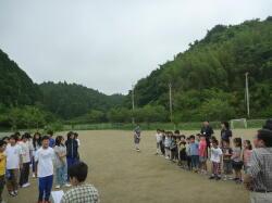 120711蔵王自然教室2