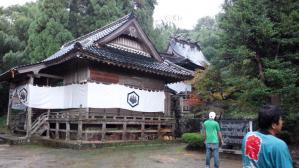 神社2012