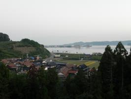 風景100
