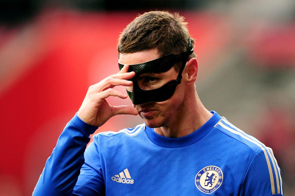 Fernando-Torres-Mask