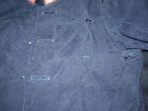 明治十九年式軍衣103